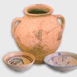 Epoca medieval Museo arqueológico Novelda