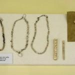 Conjunto de materiales eneolíticos