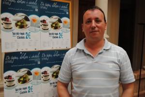 Ayuntamiento de Novelda DSC_0989-300x201 Medio centenar de locales participan en la ruta de tapas que este año se amplía con dulces y cócteles