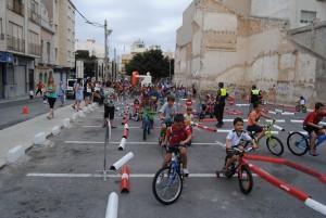 Ayuntamiento de Novelda DSC_2019-300x201 Más de dos mil alumnos han participado en el último año en las actividades del Parque Municipal de Tráfico