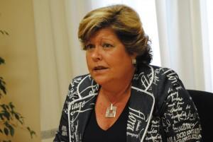 Ayuntamiento de Novelda Alcaldesa-300x201 La alcaldesa lamenta que AIDICO insista en proponer que el Ayuntamiento cometa una ilegalidad para recalificar los terrenos del Centro Tecnológico