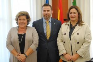 Ayuntamiento de Novelda DSC_0494-300x201 La alcaldesa destaca la colaboración institucional en el curso formativo que están realizando 34 desempleados
