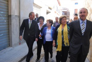 Ayuntamiento de Novelda Mila-300x201 Novelda se suma al manifiesto Municipios Iguales en Oportunidades presidido por Alberto Fabra