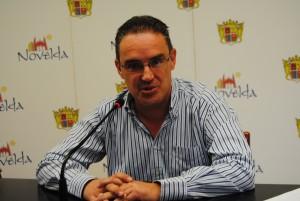 Ayuntamiento de Novelda Rafael-Saez-300x201 El Ayuntamiento ha abonado en un año más de 100.000 euros a Capaz y liquidará la deuda cuando la Generalitat haga frente a los pagos pendientes al consistorio