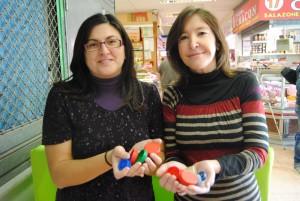 Ayuntamiento de Novelda Tapones-2-300x201 La familia de una niña con lesión cerebral inicia una campaña de recogida de tapones de plástico para sufragar un tratamiento en Italia
