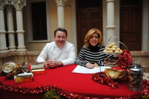 Ayuntamiento de Novelda DSC_0095-300x201 La concejalía del Mayor organiza unos talleres de preparación de la mesa y postres navideños