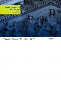 """Ayuntamiento de Novelda cartel-inauguracion-constitucion-JPEG-210x300 Inauguración de la Exposición """"Constituciones Españolas 1812-1978"""" en la Casa de Cultura"""