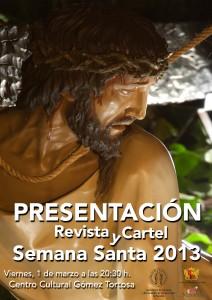 Ayuntamiento de Novelda revista-semana-santa-2013_-212x300 Presentación de la revista y cartel de Semana Santa, en el Centro Cultural Gómez-Tortosa.