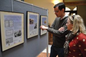 Ayuntamiento de Novelda DSC_1681-300x200 El Gómez-Tortosa acoge una exposición sobre la mujer trabajadora en Novelda en la primera mitad del siglo XX