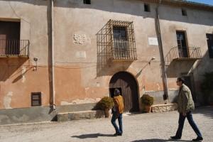 Ayuntamiento de Novelda DSC_2066-300x200 El realizador del documental sobre Jorge Juan que emitirá TVE busca localizaciones en Novelda