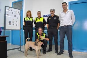 """Ayuntamiento de Novelda DSC_0612-300x200 La Policía Local pone en marcha la campaña """"Convivencia y mascotas"""" con recomendaciones y normas sobre la tenencia de animales"""