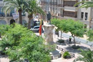 Ayuntamiento de Novelda DSC_0620-300x200 El Consell Valencià de Cultura rendirá homenaje a Jorge Juan instalando una placa conmemorativa en Novelda