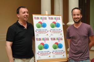 """Ayuntamiento de Novelda DSC_7497-300x200 Fiestas programa una actuación de la asociación musical Los Flamencos que actuarán como un """"big band"""""""