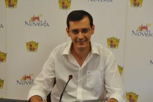 Ayuntamiento de Novelda DSC_7529-300x200 Novelda impartirá este año por primera vez el nivel Avanzado de inglés de la Escuela Oficial de Idiomas