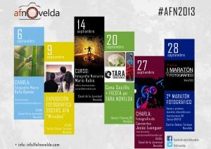 """Ayuntamiento de Novelda 2013-09-09-cartel-afn1-300x212 Exposición fotográfica soci@s AFN """"Miradas"""",en el Centro Cultural Gómez-Tortosa."""