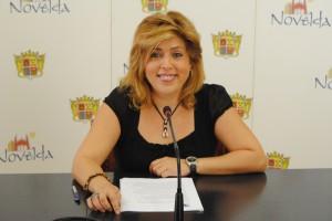 Ayuntamiento de Novelda DSC_0352-300x200 Novelda celebra el Día Internacional de las Personas de Edad con almuerzo y visita a la bodega Heretat de Cesilia