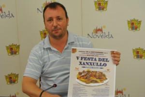 """Ayuntamiento de Novelda DSC_0738-300x200 La concejalía de Turismo organiza una nueva edición de la fiesta del """"Xanxullo"""""""