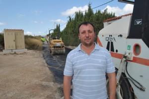 Ayuntamiento de Novelda DSC_0746-300x200 Asfaltado de caminos en la partida rural Horna Baja