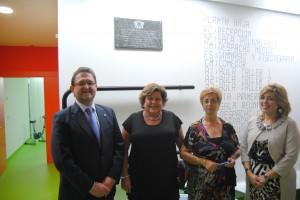 Ayuntamiento de Novelda DSC_0852-300x200 Inaugurado oficialmente el nuevo centro de Alzheimer que atiende a medio centenar de enfermos
