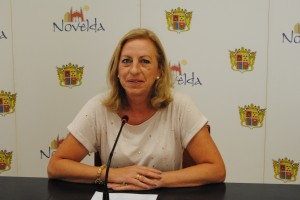 Ayuntamiento de Novelda DSC_1046-300x200 Novelda acoge este domingo la quinta edición de las Jornadas de Randa con bolilleras de toda la provincia