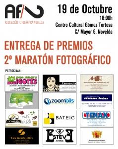 Ayuntamiento de Novelda 2013-10-19-ENTREGA-DE-PREMIOS-2-MARATON-238x300 Entrega de premios del 2º Maratón Fotográfico,  en el Centro Cultural Gómez-Tortosa. Organizado por la Asociación Fotográfica de Novelda.