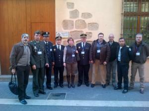 Ayuntamiento de Novelda IMG-20140130-WA0001-300x225 La policía local de Novelda participa en un congreso Iberoamericano de Mediación Policial en Vila Real