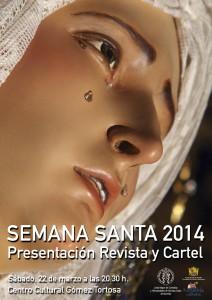 Ayuntamiento de Novelda 2014-03-22-PRESENTACION-REVISTA-Y-CARTEL-SEM-SANTA-212x300 Presentación de la Revista de Semana Santa y cartel, en el Centro Cultural Gómez-Tortosa.