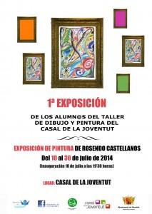 Ayuntamiento de Novelda CARTEL-EXPOSICION-PINTURA-213x300 Exposición de arte en el Casal de la Joventut