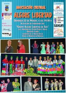 Ayuntamiento de Novelda 2015-03-22-TEATRO-DE-VARIEDADES-DIABETES-212x300 Teatro de variedades, en el Auditorio Municipal.