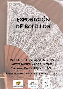 Ayuntamiento de Novelda 2015-04-14-CARTEL-EXPO-RANDA1-212x300 Exposición de bolillos, en el Centro Cultural Gómez-Tortosa.