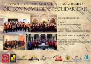 Ayuntamiento de Novelda 2015-05-09-CARTEL-CONCIERTO-ORFEON-NOVELDENSE-300x212 Concierto conmemoración del 35º aniversario del Orfeón Noveldense Solidaridad, en el Auditorio Municipal.