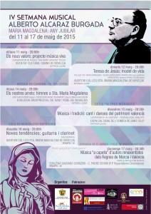 "Ayuntamiento de Novelda 2015-05-11-CARTEL-SEMANA-MUSICAL-ALBERTO-ALCARAZ1-212x300 IV Semana Musical "" Alberto Alcaraz Burgada""."