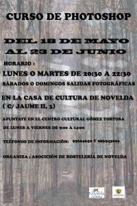 Ayuntamiento de Novelda 2015-05-18-CURSO-PHOTOSHOP-200x300 Inicio del curso de photoshop, en la Casa de Cultura.