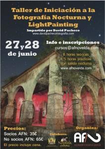 Ayuntamiento de Novelda 2015-06-27-TALLER-FOTOGRAFIA-NOCTURNA-212x300 Taller de iniciación a la fotografía nocturna y lightpainting.