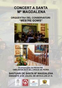 Ayuntamiento de Novelda 2015-07-04-CONCIERTO-MESTRE-GOMIS-212x300 Concierto a Santa Mª Magdalena,  en el Santuario de Santa Mª Magdalena.
