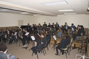 """Ayuntamiento de Novelda Audicion-Orquesta-de-Viento-300x201 Conservatorio Profesional de Música """"Mestre Gomis"""". Matriculación curso 2015-16."""