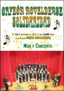 Ayuntamiento de Novelda 2015-11-15-MISA-CANTADA-ORFEON-215x300 Misa Cantada y Concierto, en la Iglesia de Mª Auxiliadora.