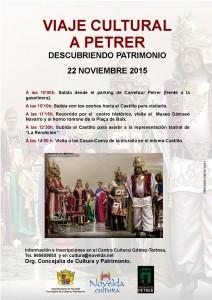 Ayuntamiento de Novelda 2015-11-22-VIAJE-CULTURAL-A-PETRER-212x300 Viaje cultural a Petrer. Salida desde elparking de Carrefour