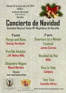 Ayuntamiento de Novelda 2015-12-19-CONCIERTO-NAVIDAD-MAGDALENA-baja-calidad-212x300 Concierto en honor a Santa Cecilia, en el Auditorio Municipal