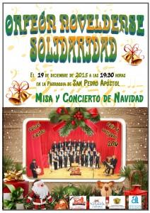 Ayuntamiento de Novelda 2015-12-19-CONCIERTO-NAVIDAD-ORFEON-SOL-212x300 Misa Cantada y Villancicos, en Iglesia Parroquial de San Pedro.