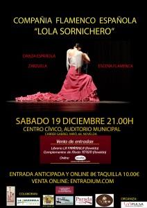"""Ayuntamiento de Novelda 2015-12-19-ESPECTACULO-FLAMENCO-212x300 Compañía Flamenco Española """"Lola Sornichero"""", en el Auditorio Municipal."""