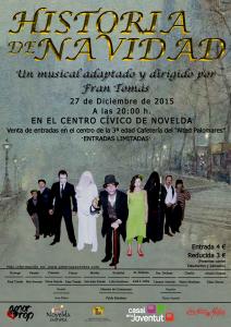 Ayuntamiento de Novelda 2015-12-27-TEATRO-HISTORIA-DE-NAVIDAD-212x300 Teatro: Historia de Navidad, en el Auditorio Municipal.