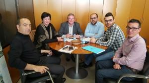 Ayuntamiento de Novelda 20160222_122404_resized-300x168 El alcalde solicita a la Diputación su intervención para la conclusión de las obras de la Ermita de Sant Felip