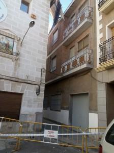 Ayuntamiento de Novelda IMG_20160215_095418-224x300 El fuerte viento provoca la caída del alumbrado público en La Estación y desperfectos en diversos puntos del municipio