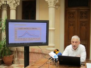 """Ayuntamiento de Novelda IMG_5254-300x224 Un informe certifica que el Ayuntamiento necesita reformas estructurales para abandonar la """"economía de subsistencia"""""""