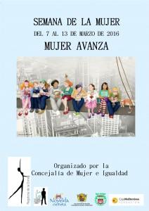 Ayuntamiento de Novelda 2016-03-08-DIA-DE-LA-MUJER-212x300 Homenaje a mujeres extraordinarias de Novelda, en la Casa Museo Modernista.