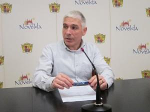 Ayuntamiento de Novelda Armando-300x224 El Ayuntamiento aplaza el pago de 3,7 millones de euros a través del Fondo de Ordenación