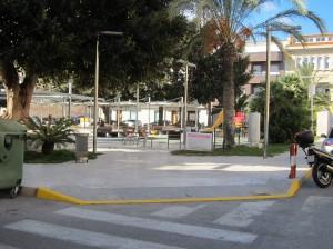 Ayuntamiento de Novelda IMG_5225-300x224 Infraestructuras acomete actuaciones para mejorar la accesibilidad de la ciudad