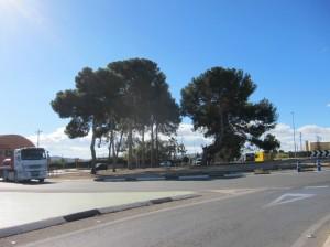 Ayuntamiento de Novelda IMG_5228-300x224 Infraestructuras solicita a Obras Públicas varias actuaciones para mejorar la seguridad vial