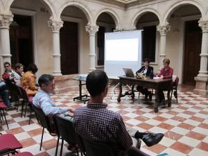 Ayuntamiento de Novelda IMG_6431-300x225 Cultura informa a las asociaciones sobre la nueva ordenanza de uso de espacios públicos